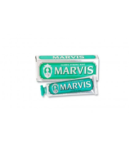 MARVIS DENTIFRICO CLASSIC STRONG MINT 25 ml.