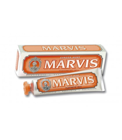 MARVIS GIGER MENTHE 75ml.