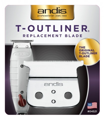 BLADE ANDIS T-OUTLINER