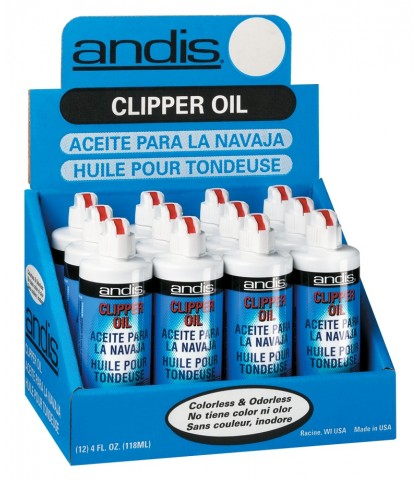 OIL ANDIS FOR MACHINERY, CUTTING