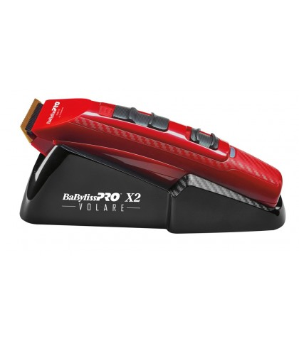 MAQUINA BABYLISS FX 811 X2 RED