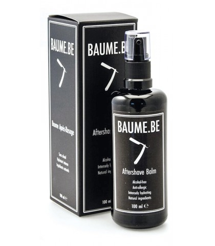 BAUME.BE BALSAMO AFTER SAHVE 100ml.