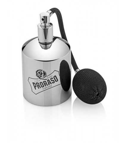 PRORASO SPRAYER METAL STAINLESS STEEL