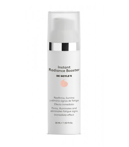 INSTANT RADIANCE BOOSTER 30ml. OF NOYLE'S