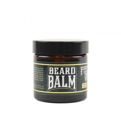 BEARD BALM Nº 4 FEEL WOOD HEY JOE