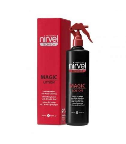 NIRVEL MAGIC LOTION