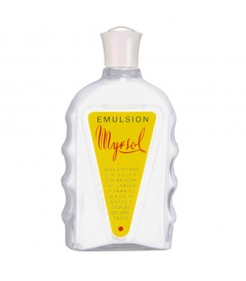 MYRSOL EMULSION 180ml.