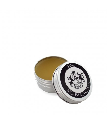 DEAR BARBER WAX FOR MUSTACHE 25ml.