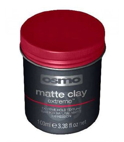 OSMO MATTE CLAY EXTREME 100ml.