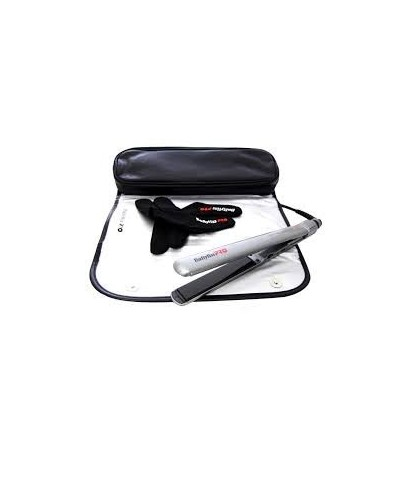 IRONS BABYLISS SLEEK EXPERT