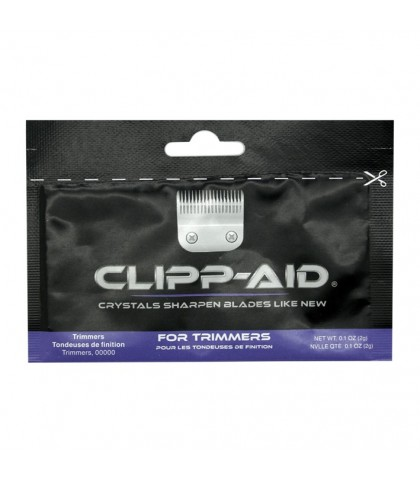 CLIPP-AID SHARPENING AND CLEANING OF KNIVES RETOUCHING