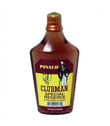 AFTER SHAVE LOTION SPECIAL RESERVE CLUBMAN PINAUD 177ml.