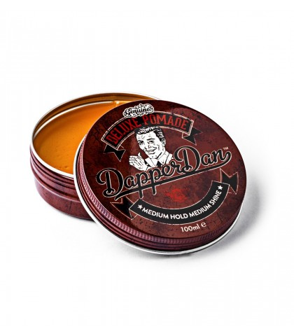 POMADA DAPPER DAN DELUXE 100ml.