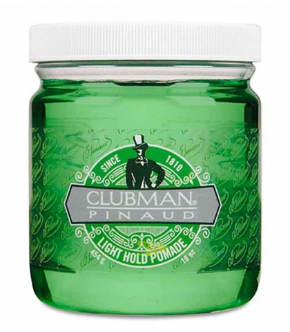 OINTMENT CLUBMAN LIGHT HOLD 113ml.