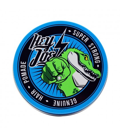 POMADE HEY JOE SUPER STRONG 100ml.