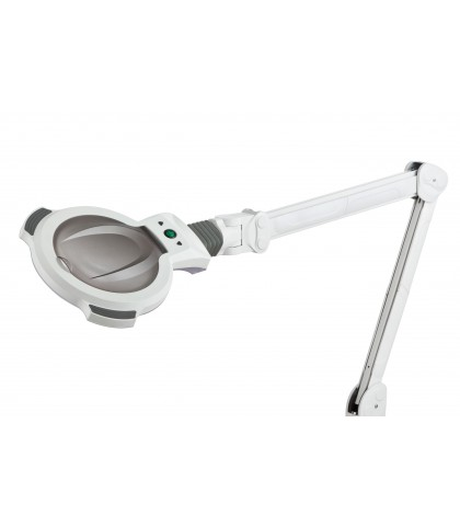 MAGNIFIER LED-ADJUSTABLE FOOT