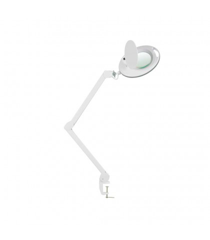 MAGNIFYING GLASS LED LIGHT MEGA WITH FOOT