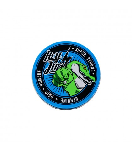 POMADA HEY JOE SUPER STRONG 15 ml.