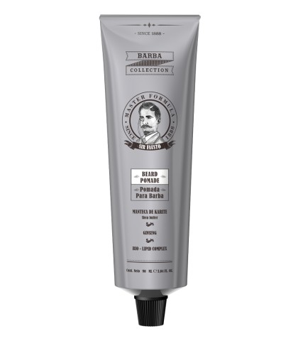SIR FAUSTO POMADA PARA BARBA 90ml.