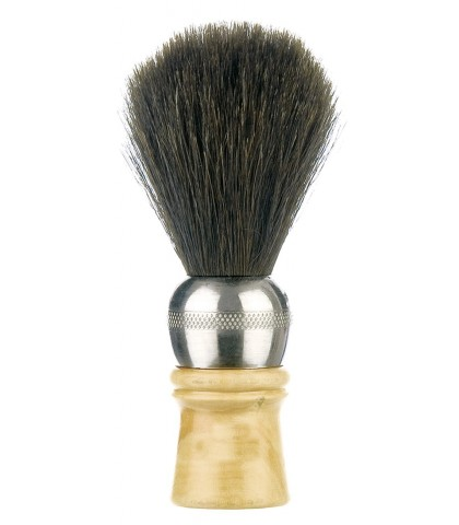 BRUSH BARBERA BLACK HAIR SPECIAL LUT