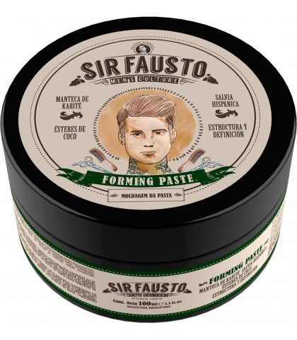 SIR FAUSTO FORMING PASTE 100ml.