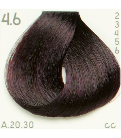 Tinte Piction XL hairconcept 4.6 - Castaño violeta