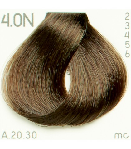 Tinte Piction XL hairconcept 4.0N - Castaño Natural