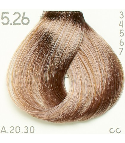 Tinte Piction XL hairconcept 5.26 - Castaño Claro Irise