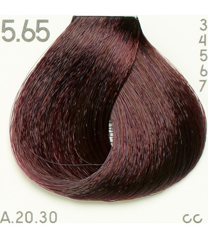 Tinte Piction XL hairconcept 5.65 - Castaño Claro Caoba