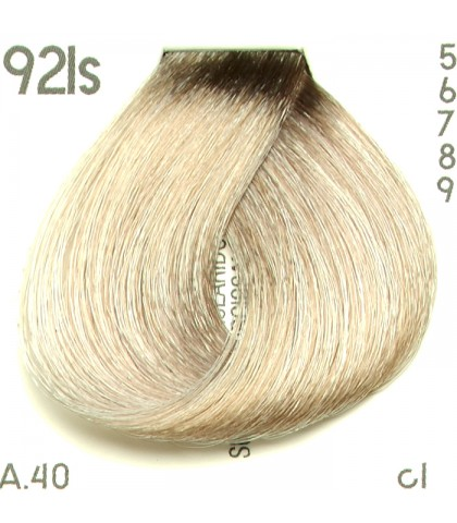 Tinte Piction XL hairconcept 921S - Superaclarante Beige Ceniza