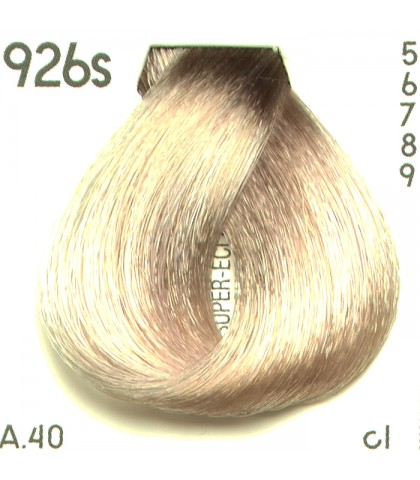 Tinte Piction XL hairconcept 926S Superaclarante Irise