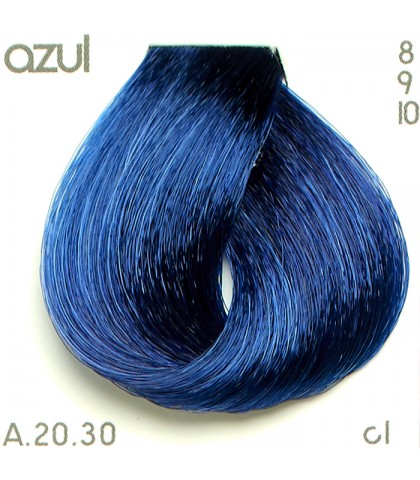 Tinte Piction XL hairconcept AZUL