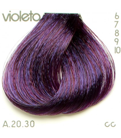 Tinte Piction XL hairconcept VIOLETA