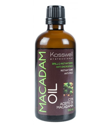 KOSSWELL MACADAM OIL 100ml.