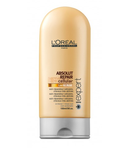 L'OREAL ADSOLUT REPAIR CREME REPARADOR 150 ml.