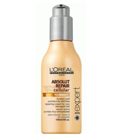L'OREAL ADSOLUT REPAIR SERUM ATIVO 150 ml.