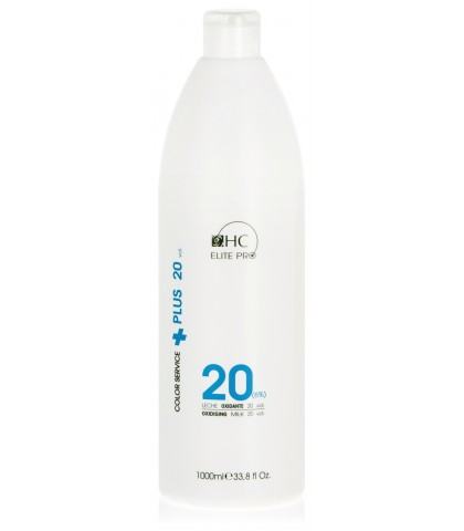 HAIRCONCEPT OXIDATIONSMITTEL 20 vol