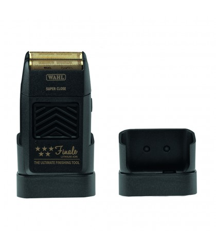 CHARGING STAND WAHL FINALE SHAVER LITHIUM