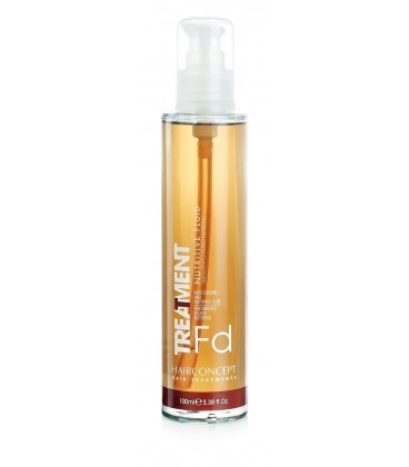 HAIRCONCEPT NUTRITIVE FLUID