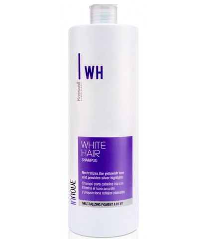KOSSWELL SHAMPOO WHITE HAIR 1000ml.