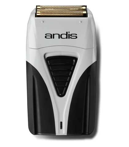 Machine ANDIS PROFOIL SHAVER PLUS WITH CHARGING BASE