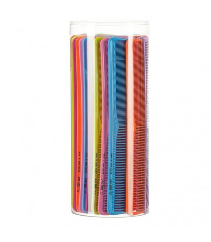 EUROSTIL POT OF 60 COMBS