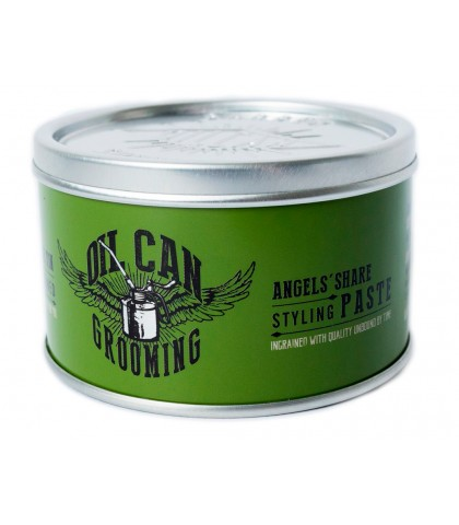 STYLING PASTE 100ml. OIL CAN GROOMING
