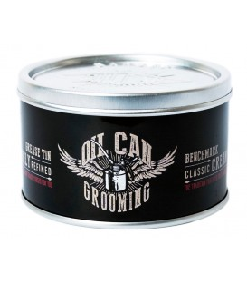 CLASSIC CREAM 100ml. OIL CAN GROOMING