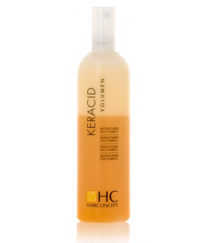 HAIRCONCEPT KERACID VOLUMEN VITAMINA C