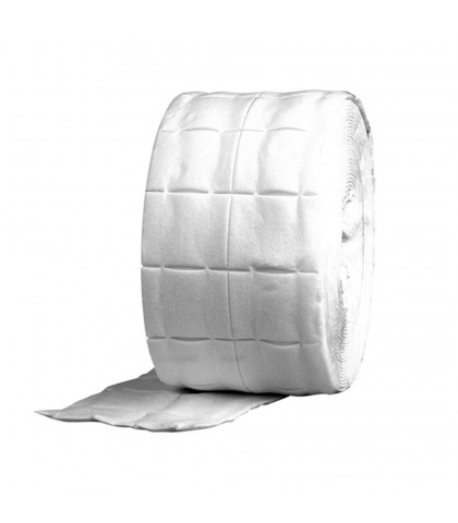 PADS CELLULOSE FOR CLEANING GEL/NAIL POLISH