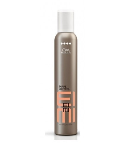 WELLA EIMI SHAPE CONTROL FOAM 300ml.