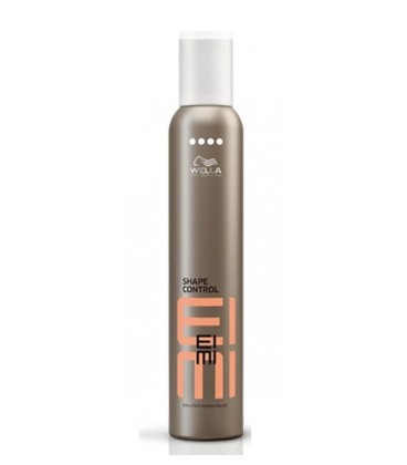 WELLA EIMI SHAPE CONTROL ESPUMA 500ml.