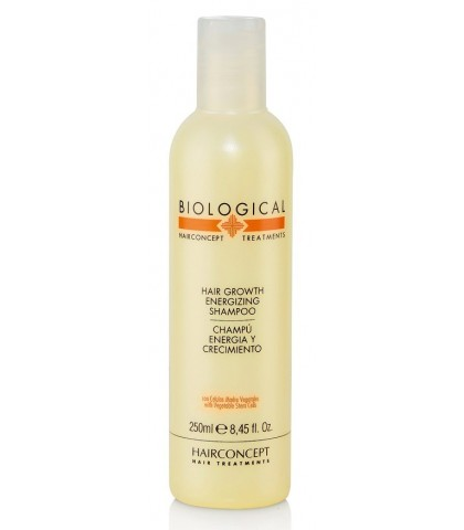 HAIRCONCEPT ENERGY AND GROWTH SHAMPOO
