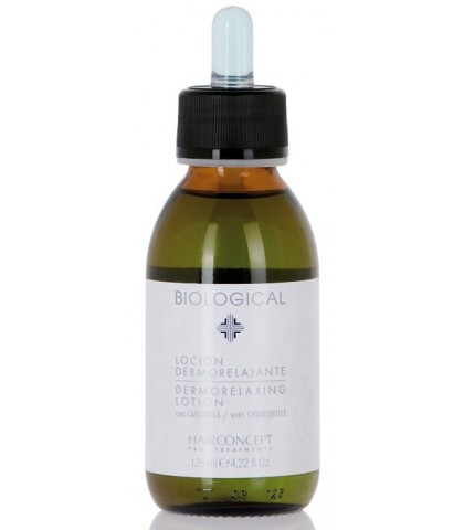 HAIRCONCEPT LOTION DERMO RELAXING